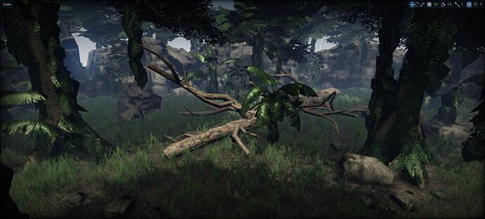 Foliage Update